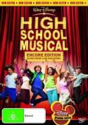 High School Musical [Region 4]
