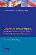Delayering Organisations