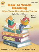 How to Teach Reading When You're Not a Reading Teaching