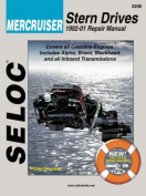 Mercruiser Stern Drives 1992-00