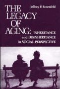 The Legacy of Aging