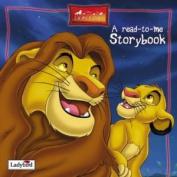 "Disney ""The Lion King"""
