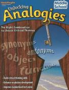 Unlocking Analogies, Middle School