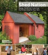 """Popular Mechanics"" Shed Nation"