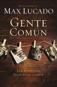 Gente Comun [Spanish]