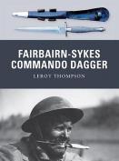 Fairbairn-Sykes Commando Dagger