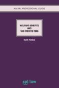 Welfare Benefits and Tax Credits