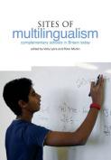Sites of Multilingualism