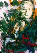 Friedemann Hahn: Paintings