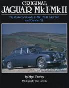 Original Jaguar Mk I / Mk II