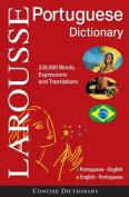 Larousse Portuguese-English/English-Portuguese Dictionary [POR]