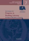 Progress in Reading Literacy