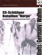 """SS-Schijager Batallion """"Norge"""""""