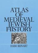 Atlas of Medieval Jewish History