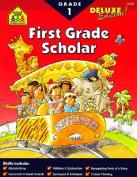 Scholar Series Workbooks