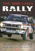 1000 Lakes Rally 1985-1991 [Region 2]