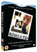 Memento [Region B] [Blu-ray]