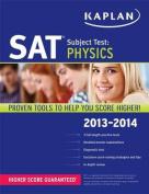 Kaplan SAT Subject Test Physics
