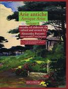 Arie Antiche - Volume 3