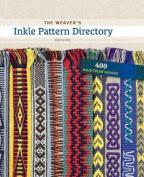 The Weaver's Inkle Patten Directory