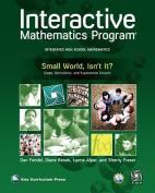 Imp 2e Small World, Isn't It? Unit Book