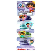 Dora Hair Ponies (1) Party Accessory