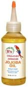 B's Organic Jamaican Jojoba Oil Scalp Food 120ml