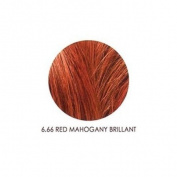 U Colour 6.66 Red Mahogany Brilliant *SINGLE PACK*