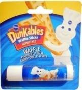Pillsbury Dunkables Waffle Sticks Lip Balm!