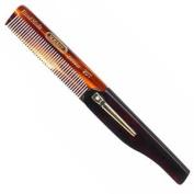 Kent A 20T - Men's Folding Pocket Comb
