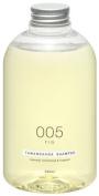 TAMANOHADA SOAP | Shampoo | 005 Fig 540ml, Non Silicon