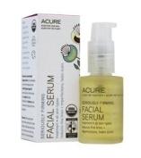 Acure Organics Seriously Firming Serum - 30ml - Cream