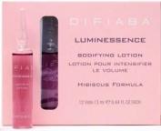 Difiaba - Luminessence Bodifying Lotion 12 of .44 oz./13 ml.