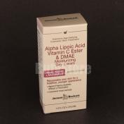 Janson Beckett Alpha Lipoic Acid, Vitamin C Ester, and DMAE Moisturising Day Cream