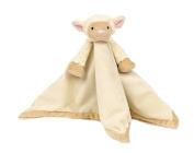 Teddykompaniet Diinglisar LE, Lamb Blanky (Lamm Snuttefilt) - 4017