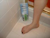 Bathtub Non Slip Shower Safety Treatment Kit