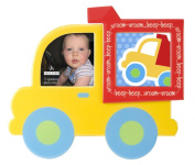 Malden International Designs Picture Frame, Dump Truck