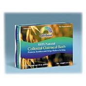 Rainbow Research 84301 Collodial Oatmeal Bath Powder