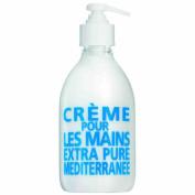 Compagnie de Provence Hand Cream - Mediterranean Sea 300ml