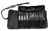Beauty-Boxes Flores Professional 12-Brush Make-up Set
