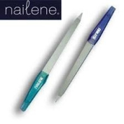 2 X Nailene Diamond Nail Files