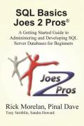 SQL Basics Joes 2 Pros