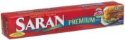 Saran Premium Plastic Wrap-100 ft.