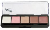 Graftobian, Lip Palettes, Lip Gloss Palettes, HD Colour Palette