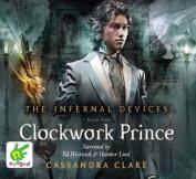 Clockwork Prince [Audio]