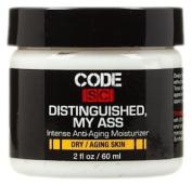 Code Sc Distinguished, My Ass Intense Anti-ageing Moisturiser, 60ml