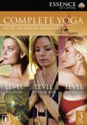 Complete Yoga [Region 4]