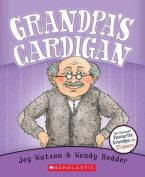 Grandpa's Cardigan (Grandpa)