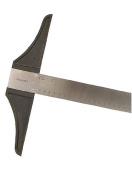 Pacific Arc Steel T-Squares 90cm . x 4cm .