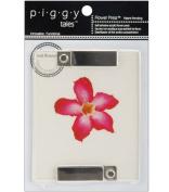 Piggy Tales 301 Flower Press Embellishment
